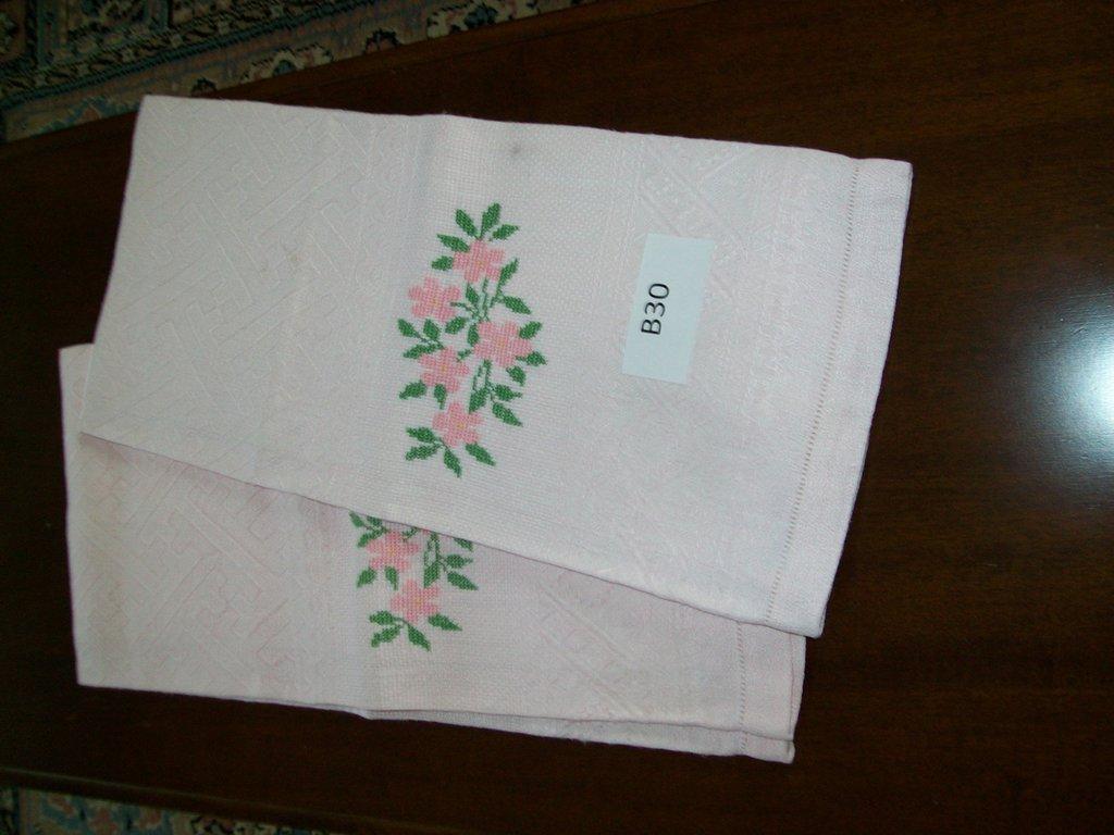 B30 - Asciugamani lino