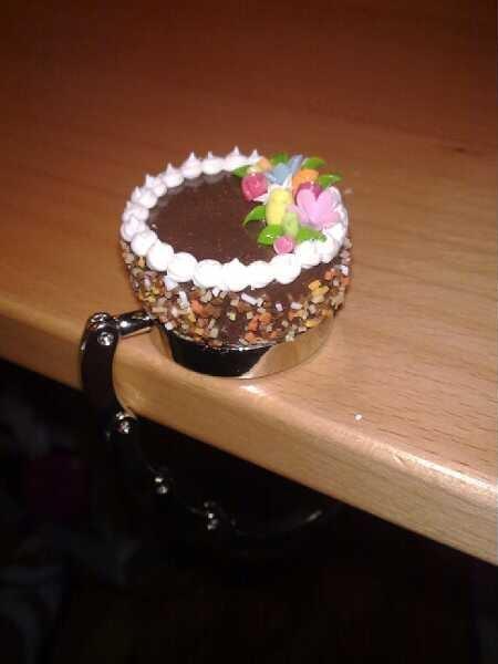 SweetHook Cake