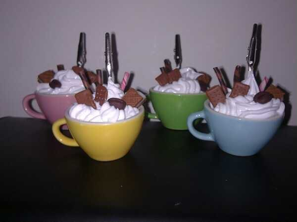 SweetPhoto Minicups