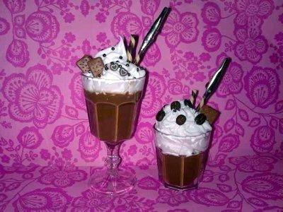 SweetPhoto IceChocolate/ IceCoffee