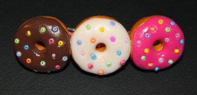 SweetHair Donuts