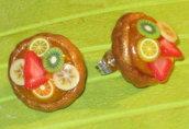 SweetEarrings Tartelette