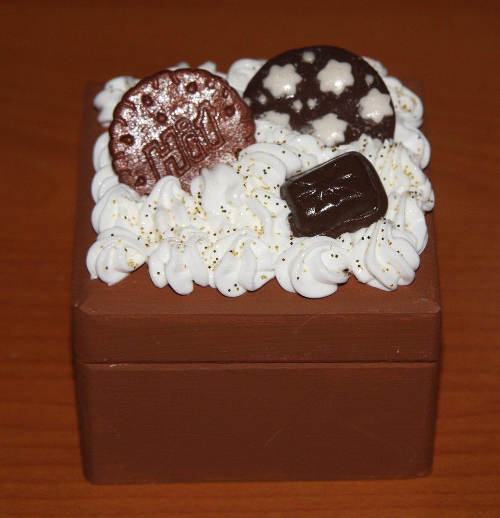 SweetBox Cookies