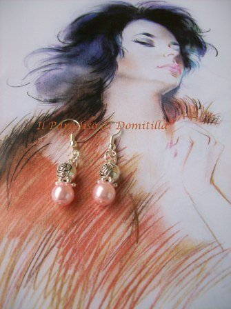 orecchini Atena/earring Atena