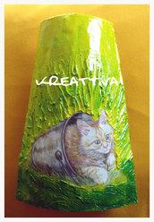 tegola gatti