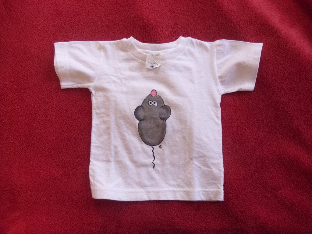 magliette per bimbo 1 anno