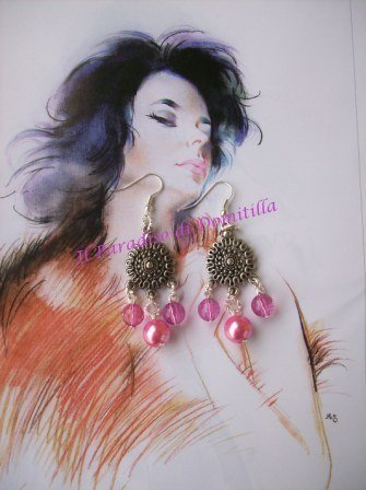 Orecchini Era /earrings Era