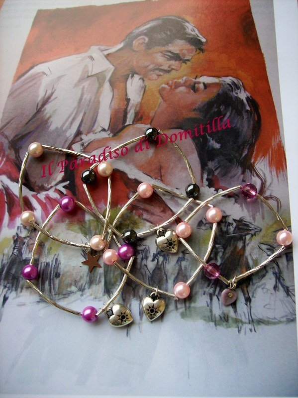 Braccialetto Demetra/ bracelet  Demeter