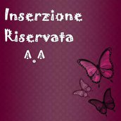 Inserzione riservata per Giovanna^^