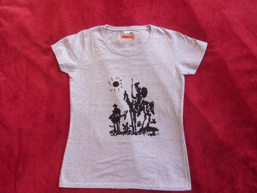 maglietta donna Picasso
