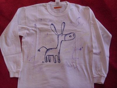 magliette 9/11 anni manica lunga
