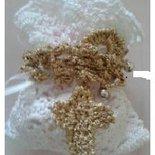 bomboniera cresima rosario