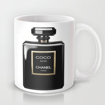 Tazza mug ceramica 10oz scritta coco