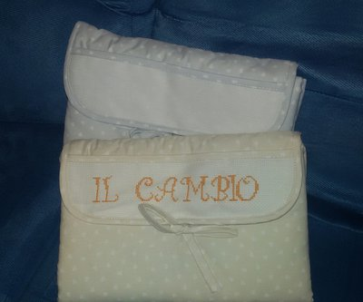 fasciatoio portatile neonato