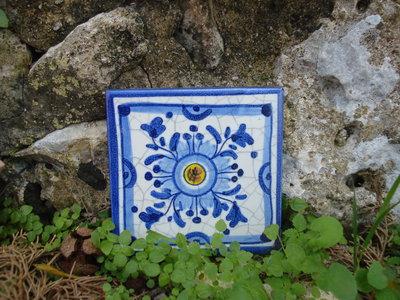 Mattonellina 10x10 in ceramica