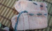 babbucce di lana