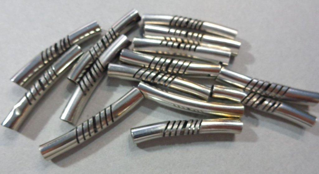 18 Perlone in Metallo