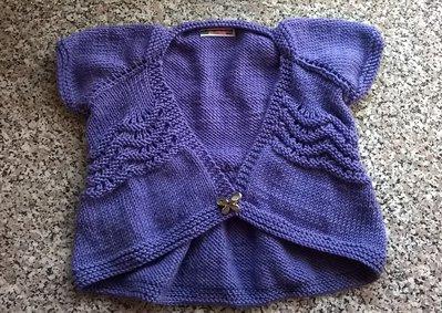 Scaldacuore in pura lana