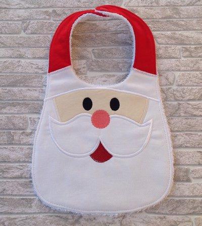 Bavaglia Babbo Natale