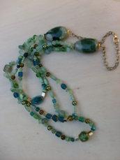 jade green mod. TUSCAN GREEN