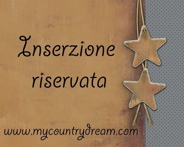 Inserzione Riservata a Francescacaula