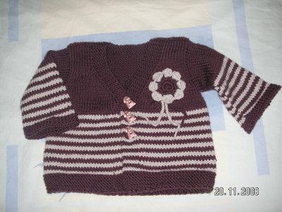schema pullover bimba