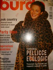 Burda Mode 12/'96