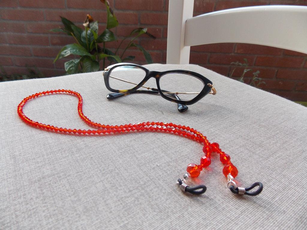 Laccetto per occhiali