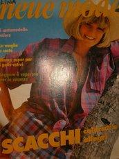 Neue Mode 5/'86