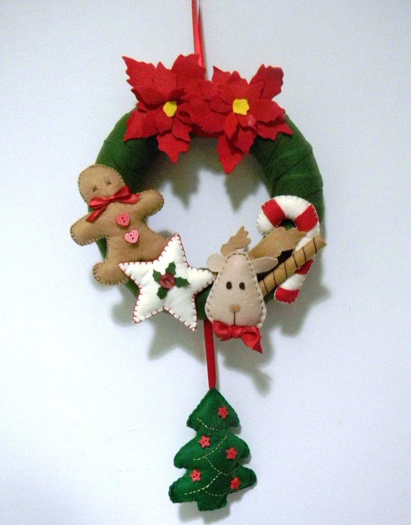 Fuoriporta di Natale