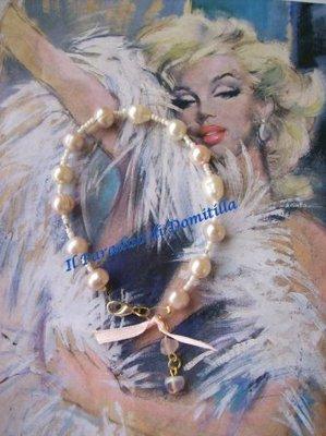 braccialetto Grazia/ bracelet Grace