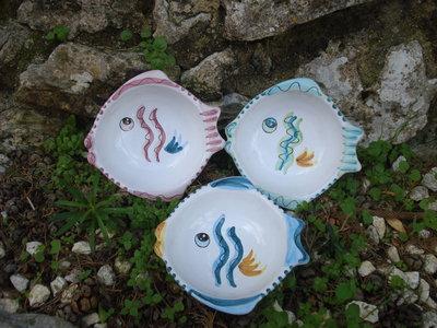 Ciotole grandi in ceramica