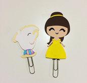 Paperpins lifeplanner-  Belle