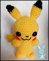 Pikachu Pokemon kawaii