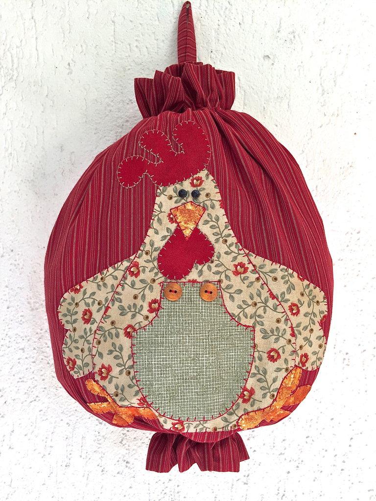 porta sacchetti gallo