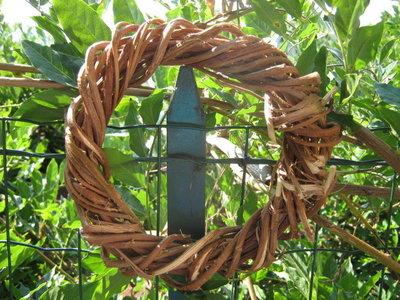 ghirlande grezze - rustic garlands