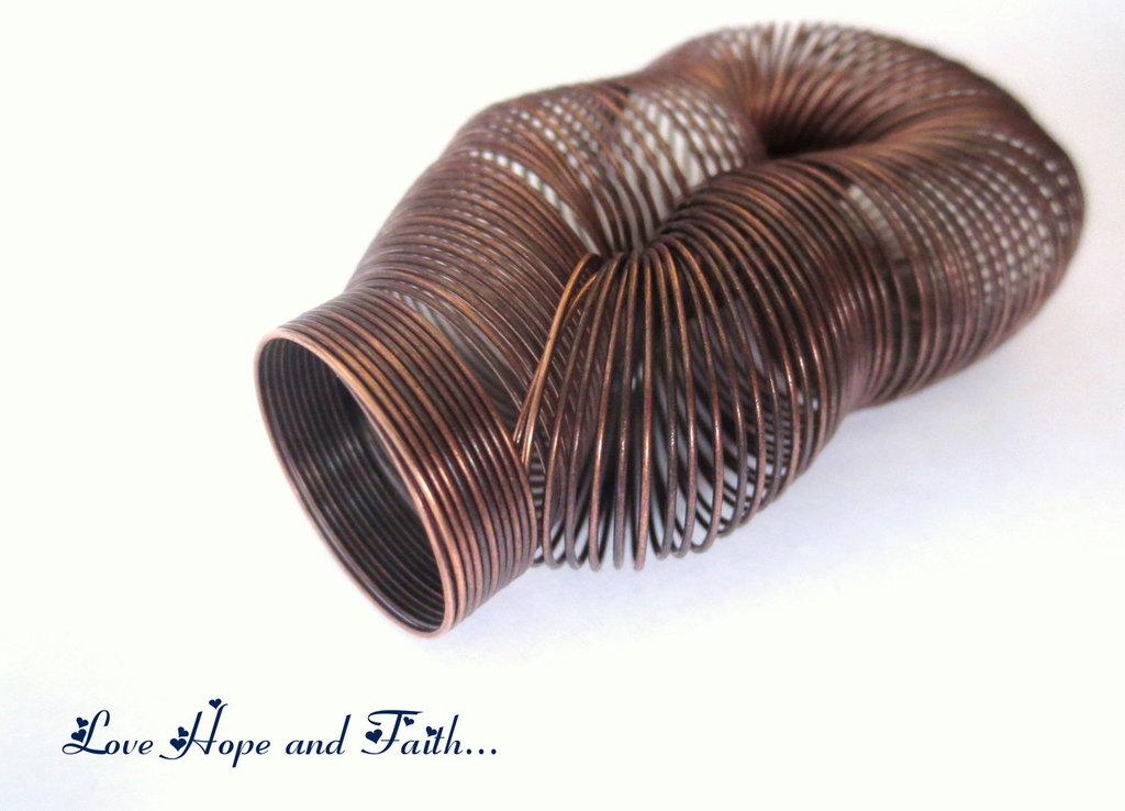 Mini filo armonico (diametro 20 mm ca) (cod 25707)