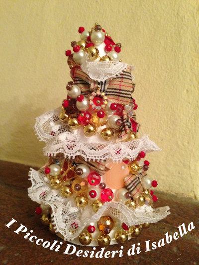 Albero di Natale piccolo