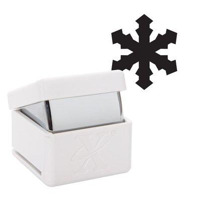 Perforatore grande - Icy Snowflake