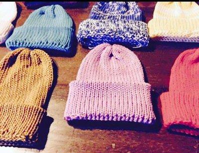 cappelli lana ferri