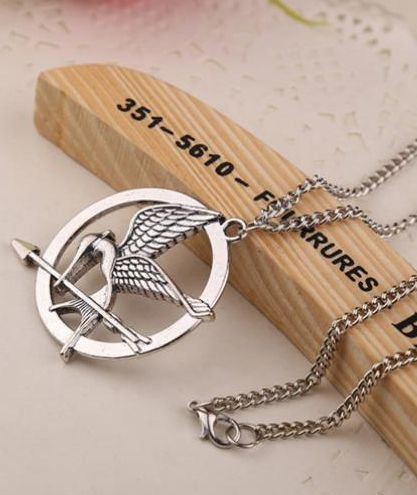 Collana Hunger Games