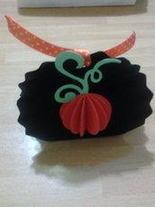 Scatolina Halloween, , porta caramelle