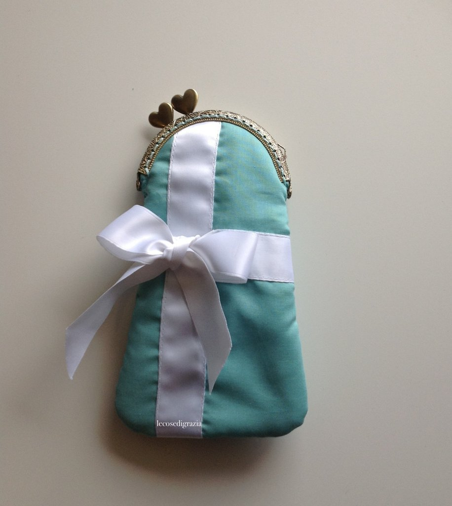 Custodia smartphone Tiffany