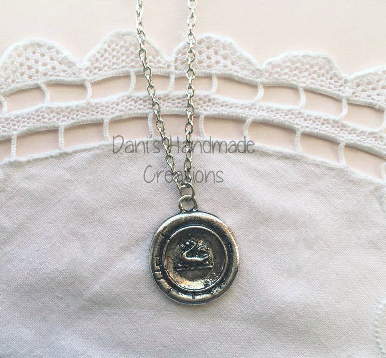 Collana Emma Swan - Once Upon A Time