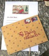 Natale - lettera per Babbo Natale