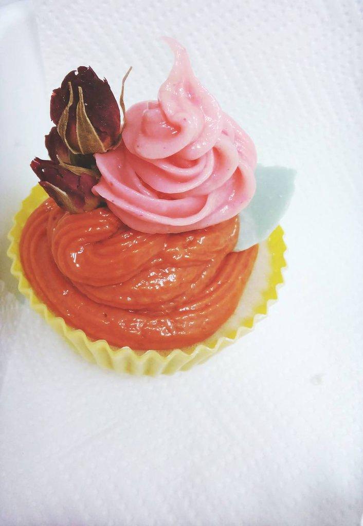 Dolci Saponi cupcake