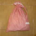 Grazioso sacchetto porta pane