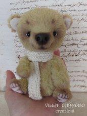 orsacchiotta teddy Artur