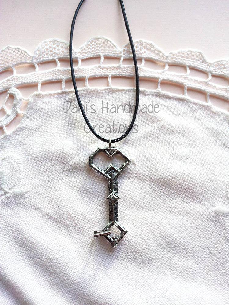 Collana chiave di Thorin - Lo Hobbit