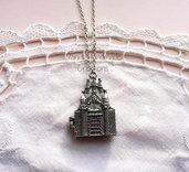 Collana castello di Hogwarts - Harry Potter